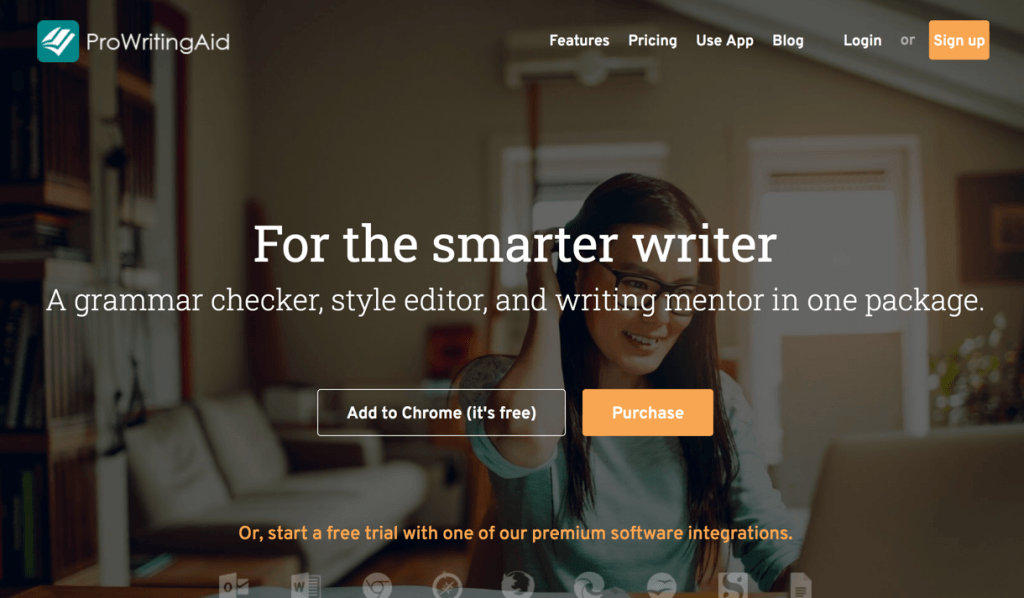 ProWritingAid Coupon Code > 25% Off Special Offer