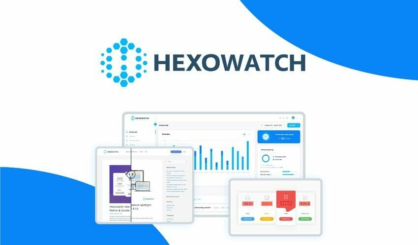 Hexowatch Coupon Code