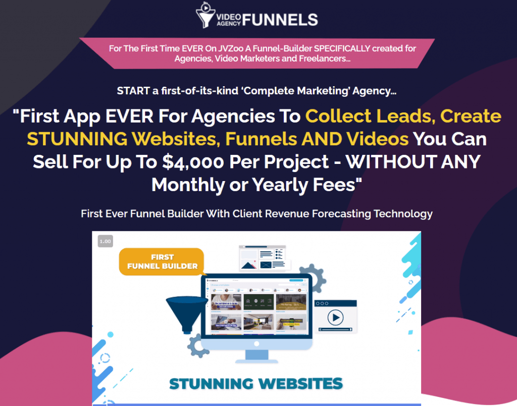 Video Agency Funnels Coupon Code